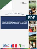 CÓMO VENDER EN CIRCUITOS CORTOS    DESAFÍOS Y OPORTUNIDADES PARA LA AGRICULTURA FAMILIAR CAMPESINA