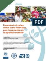 Fomento de Circuitos Cortos Como Alternativa Para La Promoción de La Agricultura Familiar