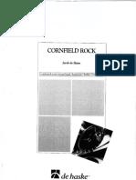 Cornfield Rock - Jacob de Haan