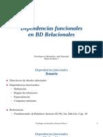 Dependencias funcionales en BD Relacionales  Paysandu.pdf
