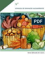 """Mercado """"El Huacalero""""  Sistematizando experiencias de innovación socioambiental"""