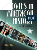 Movies in American History [3 volumes]