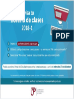 Horario de Clases (1)