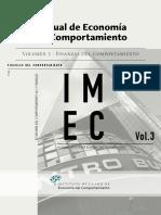 Economia Del Comportamiento V2 Finanzas