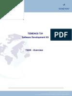 TSDK Overview