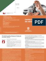 SOA J2EE Recaudacion Archivos Documentos PDF TCV Tramite Cambio Propietario Veh