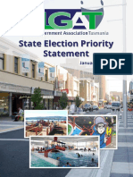 LGAT Election Priority Statement 2018