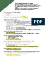 Practica Administracion Linux