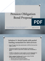 SUAA Pension Bonding Slideshow