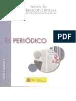 Actividad Mediascopio El Periodico Publicacion Completa