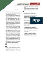 A2015 Digest - CRIM II - People v Cabrera
