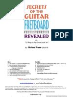 Secrets of the Guitar Fretboard Revealed.pdf