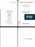Derecho Procesal Orgánico - OrELLANA
