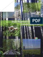 Draft Regional Open Space Conservation Plan - 2018