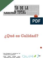 1 y 2 Filosofía de la calidad total.pptx