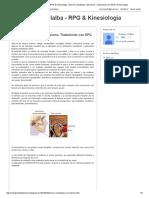 Lic. Rodrigo Villalba - RPG & Kinesiología_ Tensión Mandibular y Bruxismo
