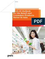 2015_Retail in Asia (PWC)