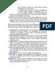 Stock Exchange Terminology 1