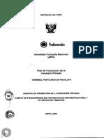Situación Actual de Pucallpa-APM Perú
