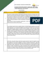 Banco de Casos - Prueba Práctica Concurso Jueces