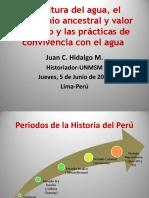 02 Cultura Del Agua e Historia