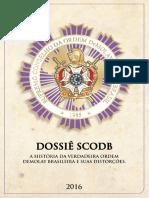 Dossiê Supremo Conselho da Ordem DeMolay para o Brasil