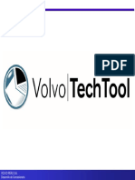 1. Volvo Tech Tool