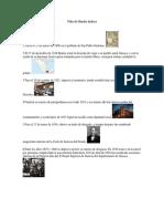 Vida de Benito Juárez Hist