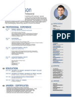 Free Simple Professionalvector Format