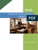 5. Handout Catatan Dan Laporan Front Office