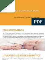 Examen Neurológico Del Recién Nacido