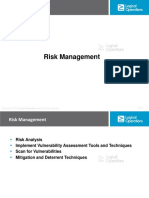 8. Risk Management (26)