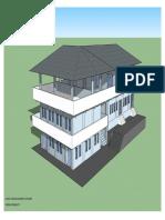 3D Fix Gedung Monarch