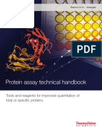 Protein Assay Technical Handook