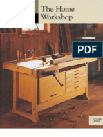 Woodsmith the Home Workshop