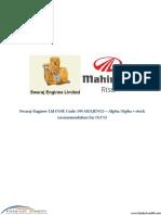 Swarajenginesltdnsecode Swarajeng Oct13katalystwealthalpharecommendation 131125113548 Phpapp02