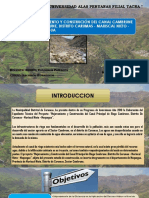 Diapositiva Recursos Hidraulicos Tacna