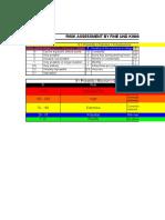 Risk Assessment Conform Fine Kinney-1-1