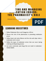 Preventing and Managing Medication Errors.pptx