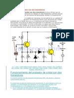 Probador de cristales con dos transistores.docx