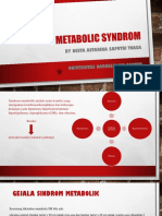 Metabolic Syndrom