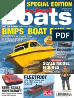 Model Boats Winter 2015 SE