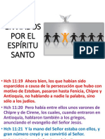 ENVIADOS POR EL ESPÍRITU SANTO Smart.pptx