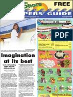 West Shore Shoppers' Guide, September 5, 2010