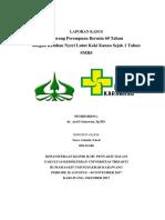 NocaArianti 03013240 Cas OA Dr. ArifGunawan Sp.pd