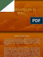 08 El Virreinato (1)
