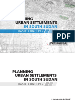 Planning Urban Settlements in South Sudan.pdf