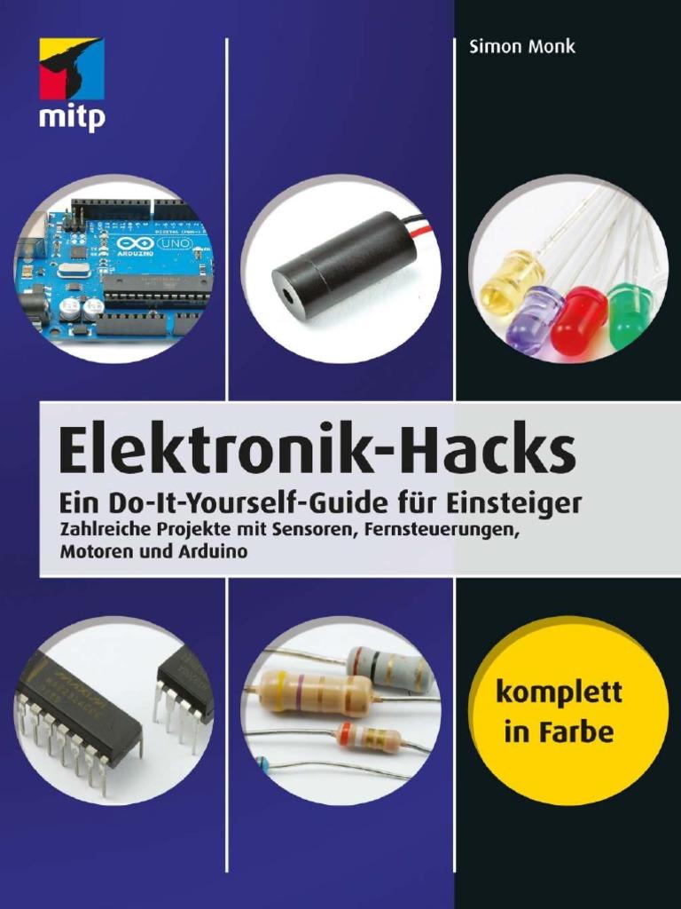 Haken-up rgb führte zu arduinoAllein ansehen