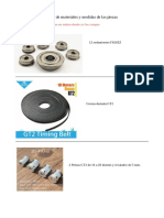 Materiales Impresora H-Bot (2)