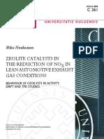 Zeolite Base 2